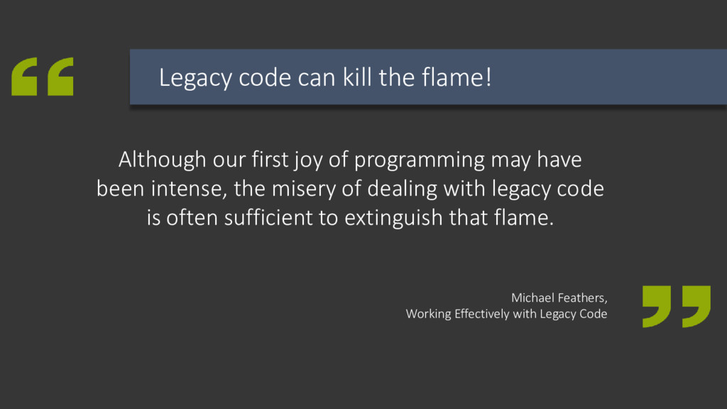 Although our first joy of programming may have ...