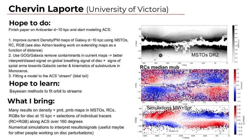 Chervin Laporte (University of Victoria) Hope t...