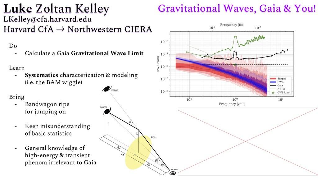 Luke Zoltan Kelley Do - Calculate a Gaia Gravit...