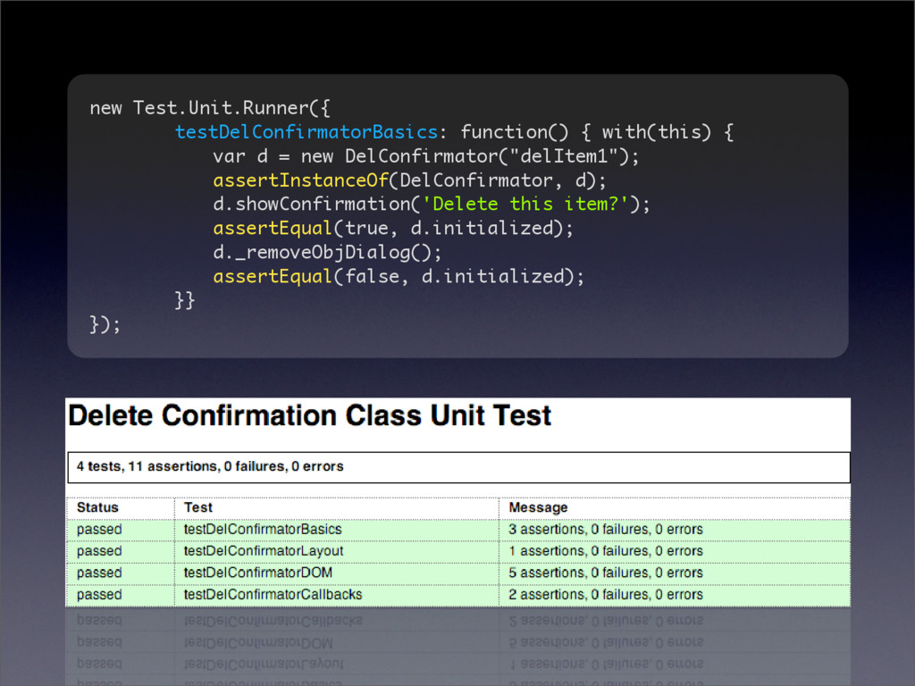 new Test.Unit.Runner({  testDelConfirmatorBasi...