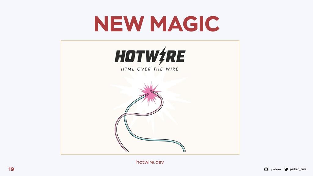 palkan_tula palkan NEW MAGIC hotwire.dev 19