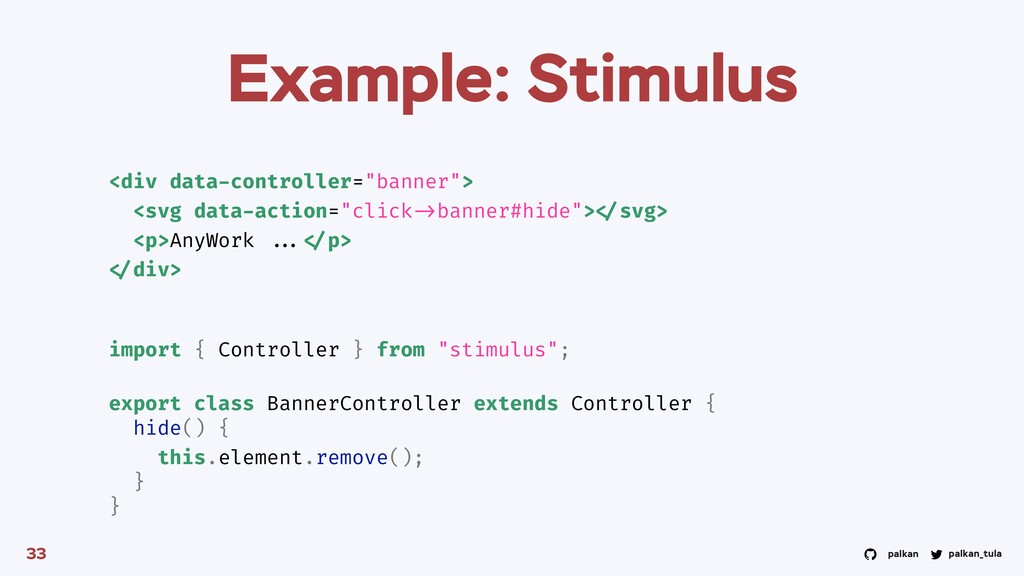 palkan_tula palkan Example: Stimulus 33 <div da...