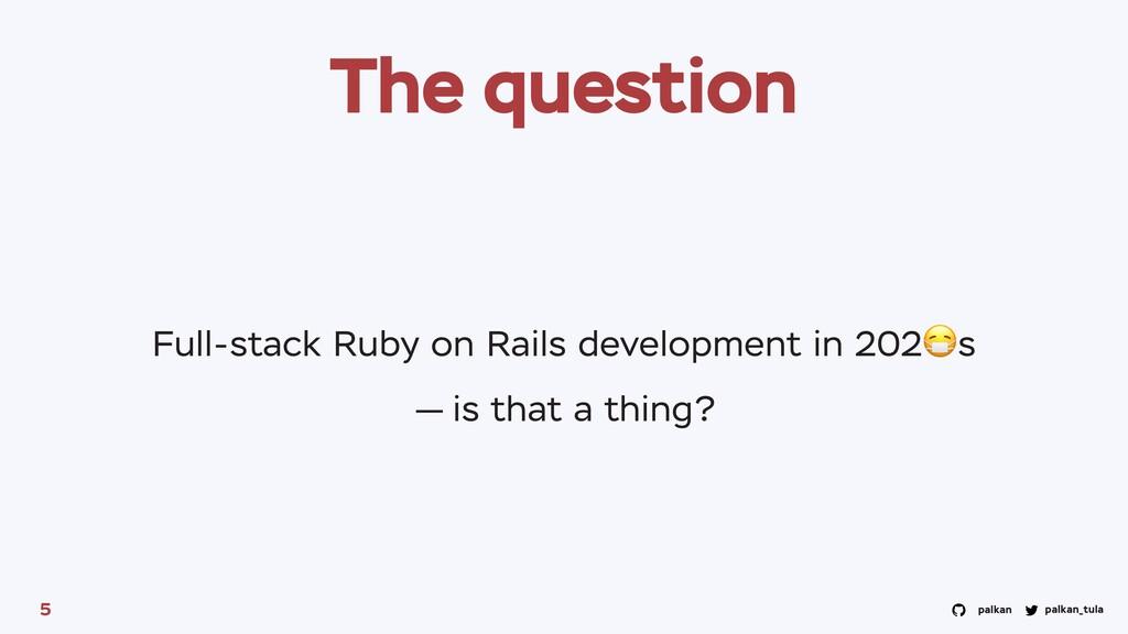 palkan_tula palkan 5 Full-stack Ruby on Rails d...