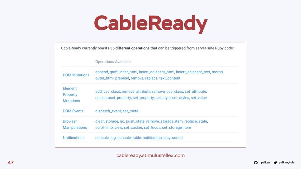palkan_tula palkan CableReady 47 cableready.sti...