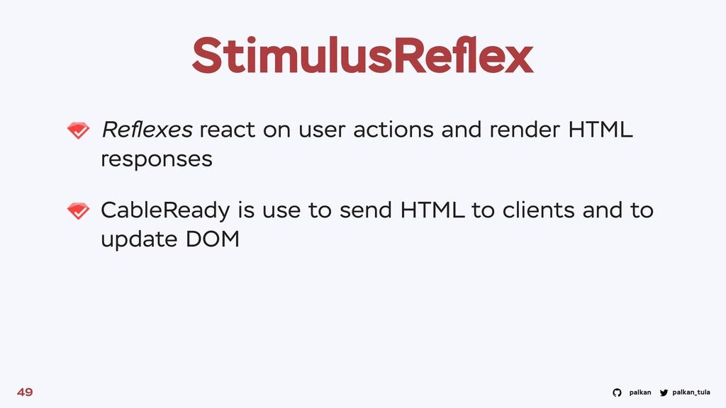 palkan_tula palkan StimulusReflex Reflexes react ...
