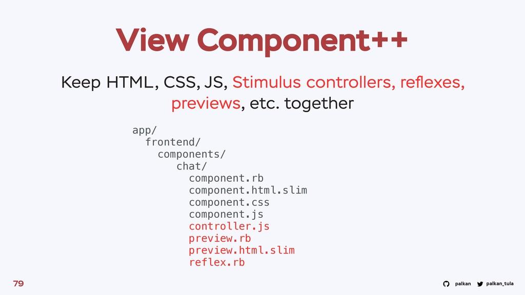 palkan_tula palkan View Component++ 79 app/ fro...