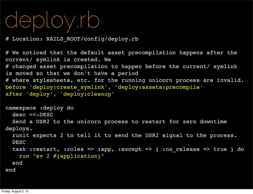 deploy.rb # Location: RAILS_ROOT/config/deploy....