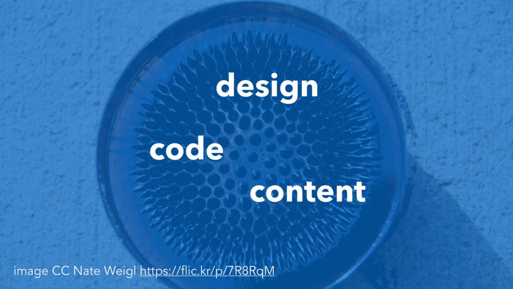 code content design image CC Nate Weigl https:/...