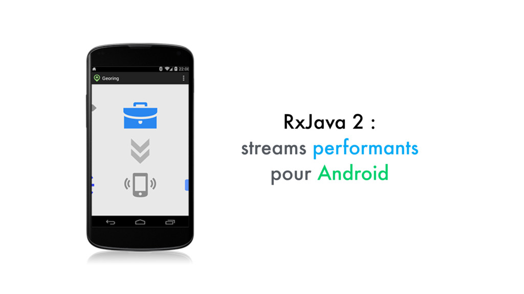 RxJava 2 : 