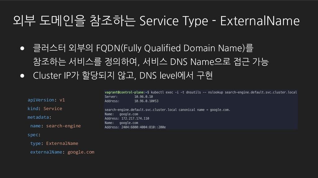 apiVersion: v1 kind: Service metadata: name: se...
