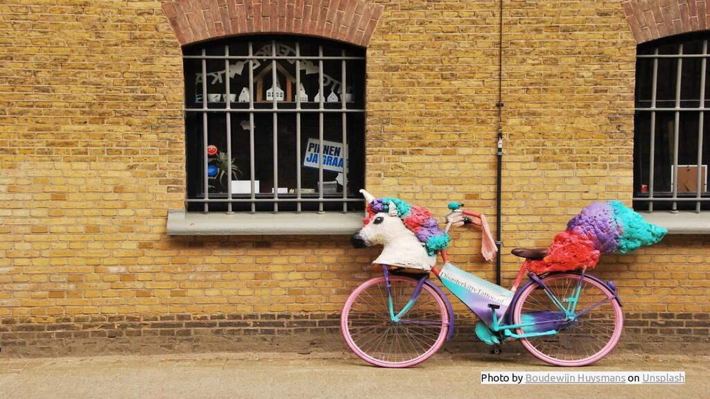 Photo by Boudewijn Huysmans on Unsplash
