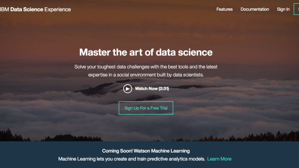 @rajrsingh IBM Cloud Data Services demo
