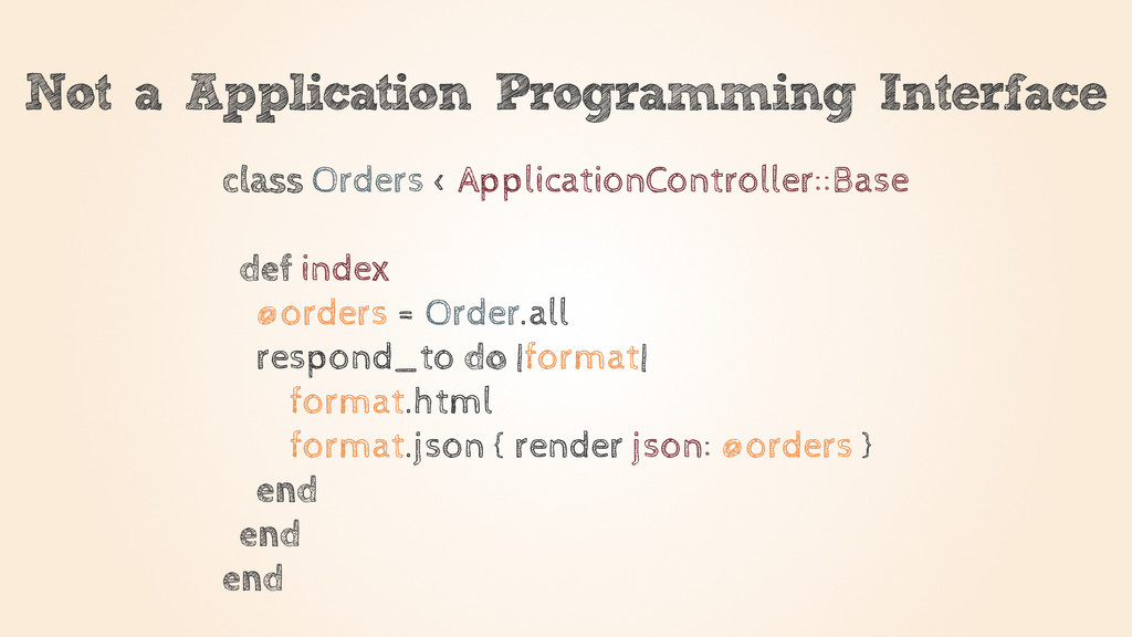 class Orders < ApplicationController::Base def ...