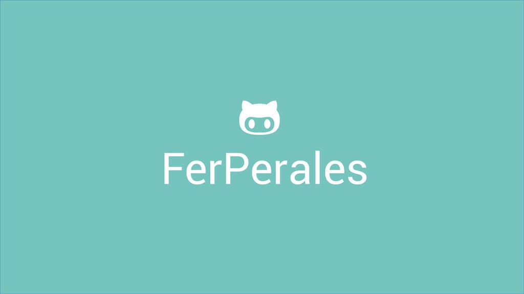  FerPerales