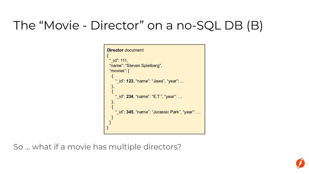 So … what if a movie has multiple directors? Th...