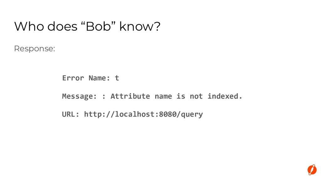 Response: Error Name: t Message: : Attribute na...
