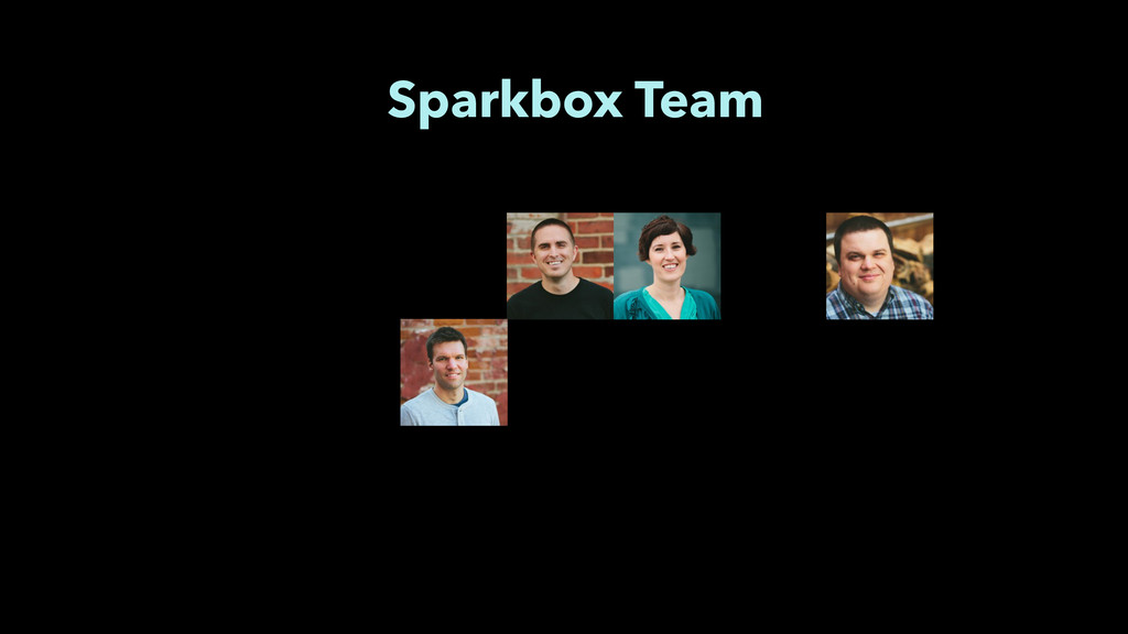 Sparkbox Team