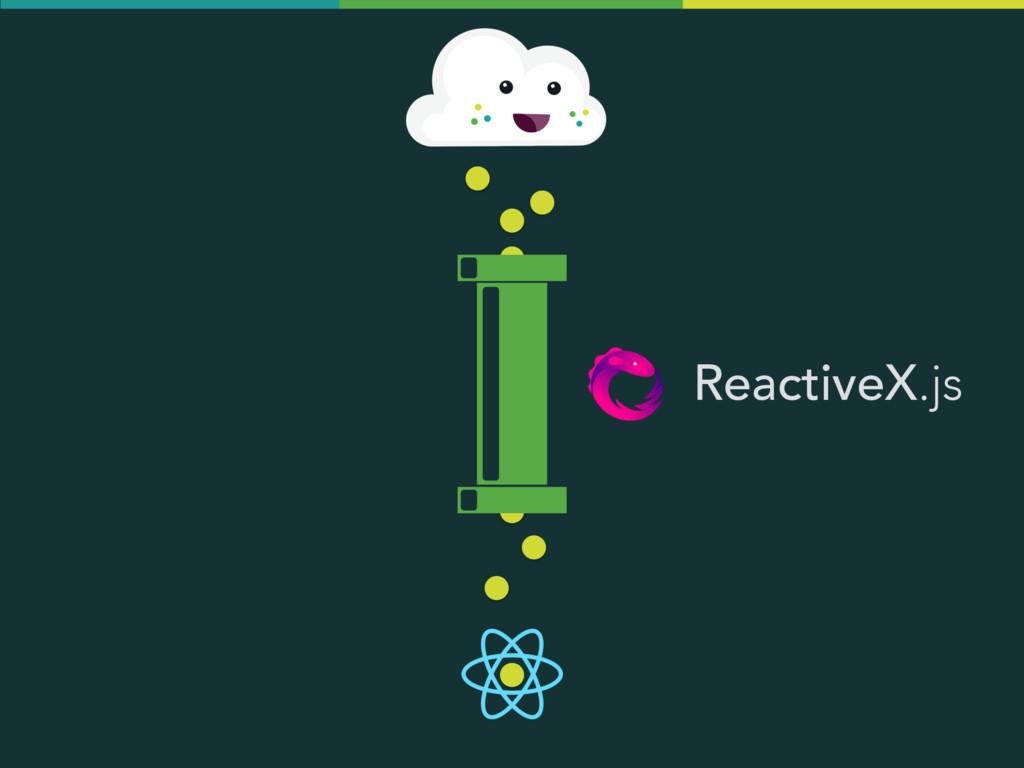 ReactiveX.js
