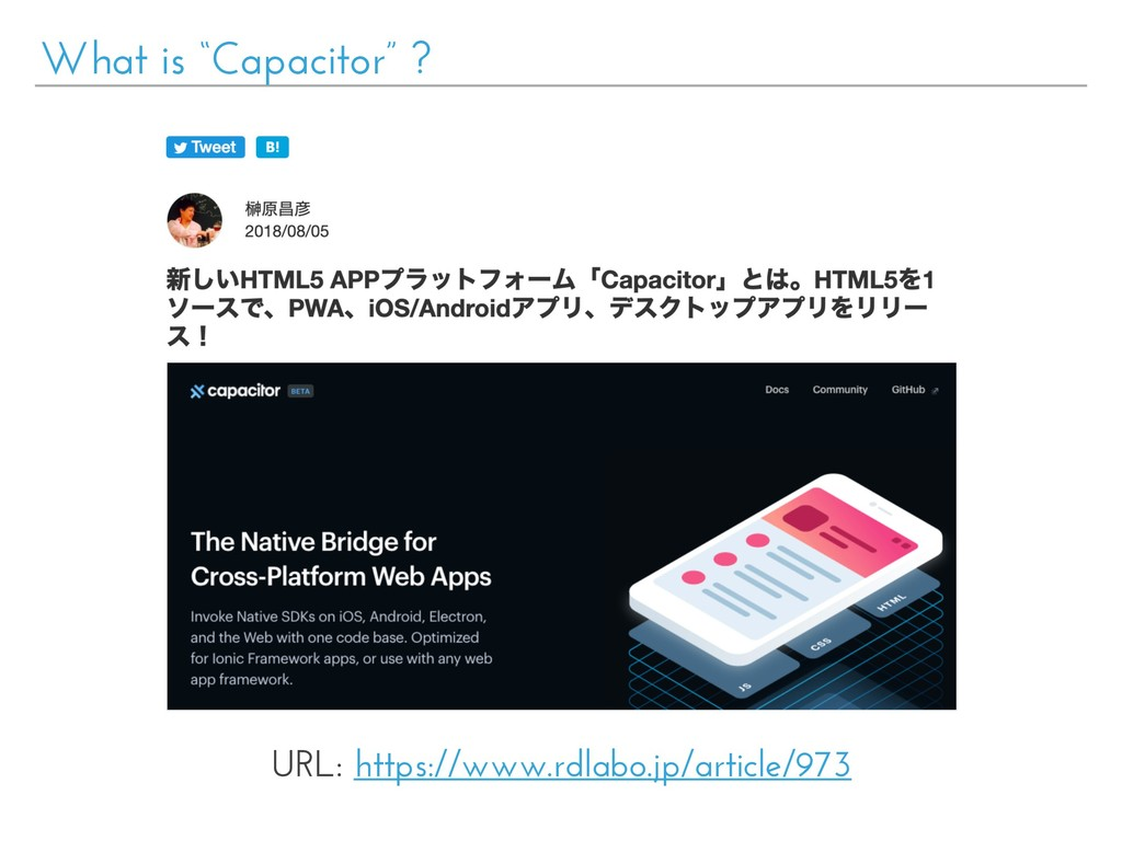 "What is ""Capacitor"" ? URL: https://www.rdlabo.j..."