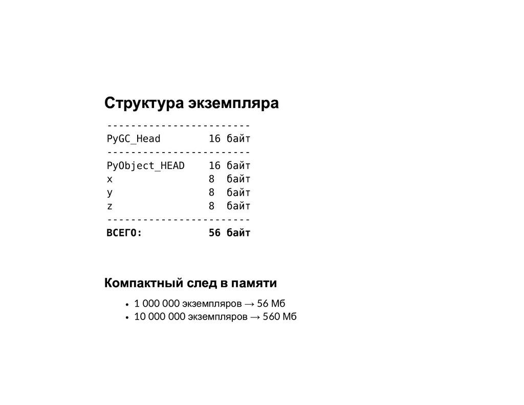 """"""" $ """" $ ------------------------ PyGC_Head 16 ✟..."""