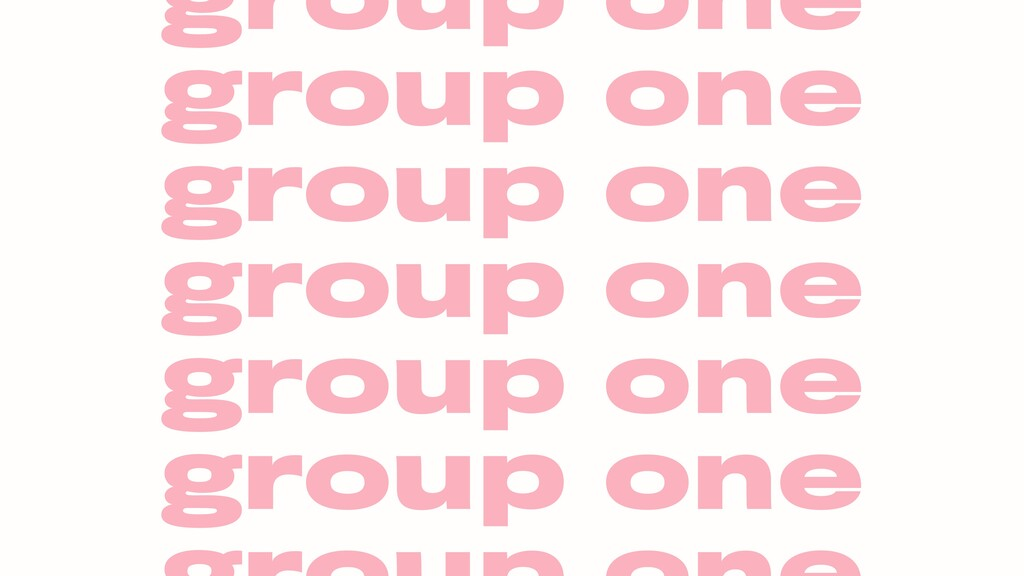 group one group one group one group one group o...
