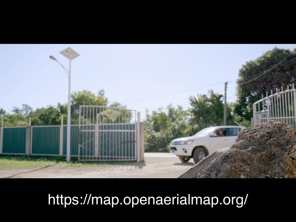 https://map.openaerialmap.org/