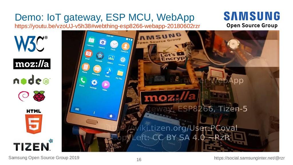 16 https://social.samsunginter.net/@rzr Samsung...