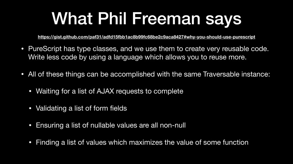 What Phil Freeman says https://gist.github.com/...
