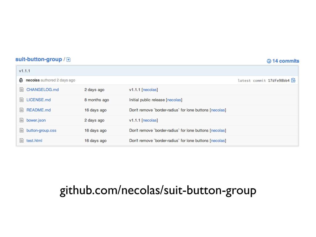 github.com/necolas/suit-button-group