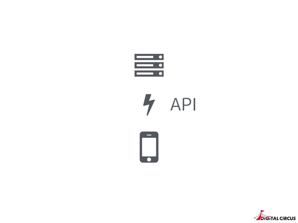 Ȑ API