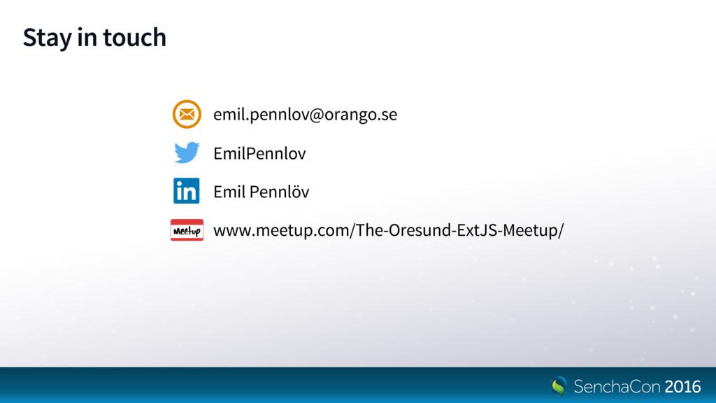 emil.pennlov@orango.se EmilPennlov Emil Pennlöv...