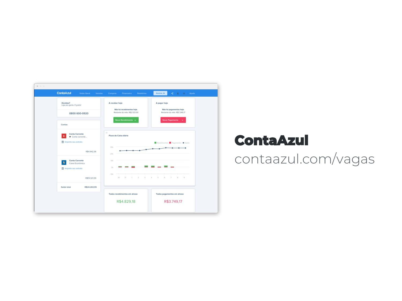 ContaAzul contaazul.com/vagas