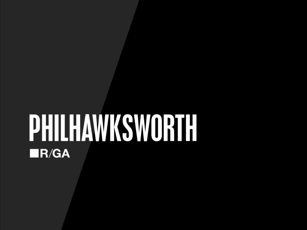 PHILHAWKSWORTH