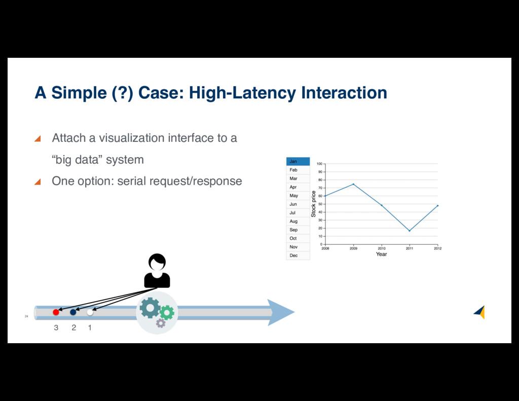 "24 Attach a visualization interface to a ""big d..."
