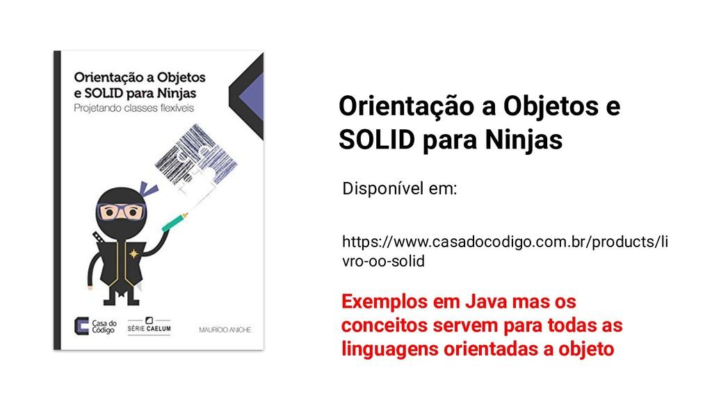 Disponível em: https://www.casadocodigo.com.br/...