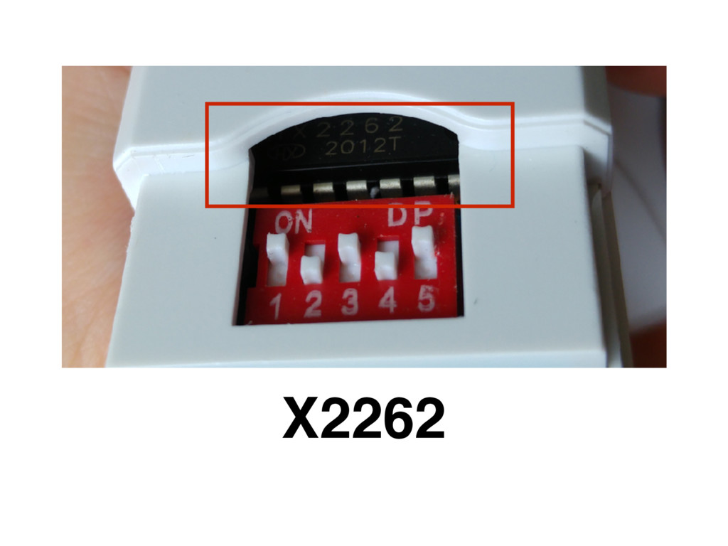 X2262