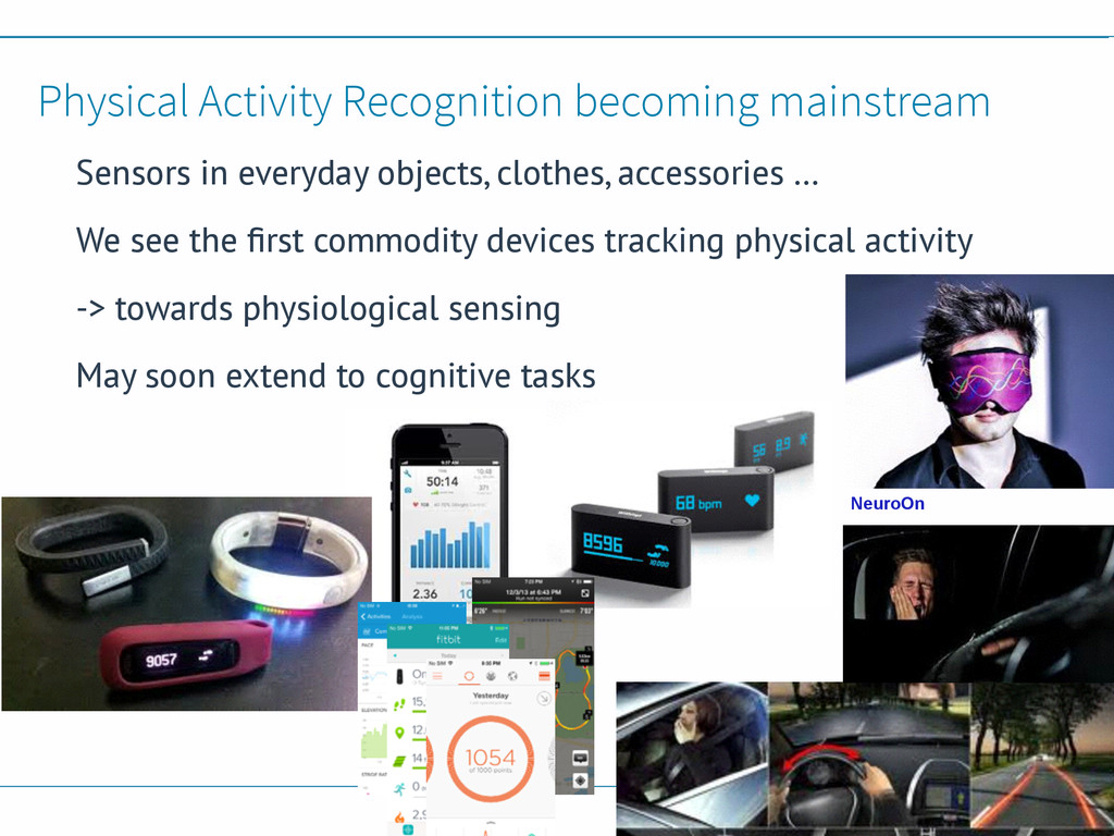 Kai Kunze- Activity Recognition for the Mind Se...
