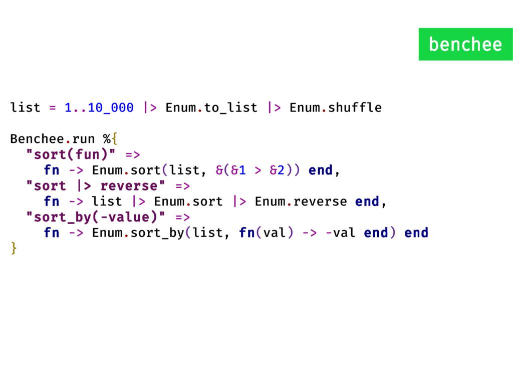 list = 1..10_000 |> Enum.to_list |> Enum.shuffl...