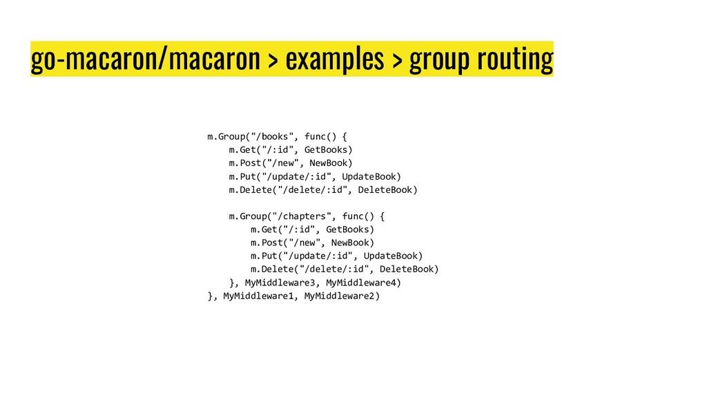go-macaron/macaron > examples > group routing m...