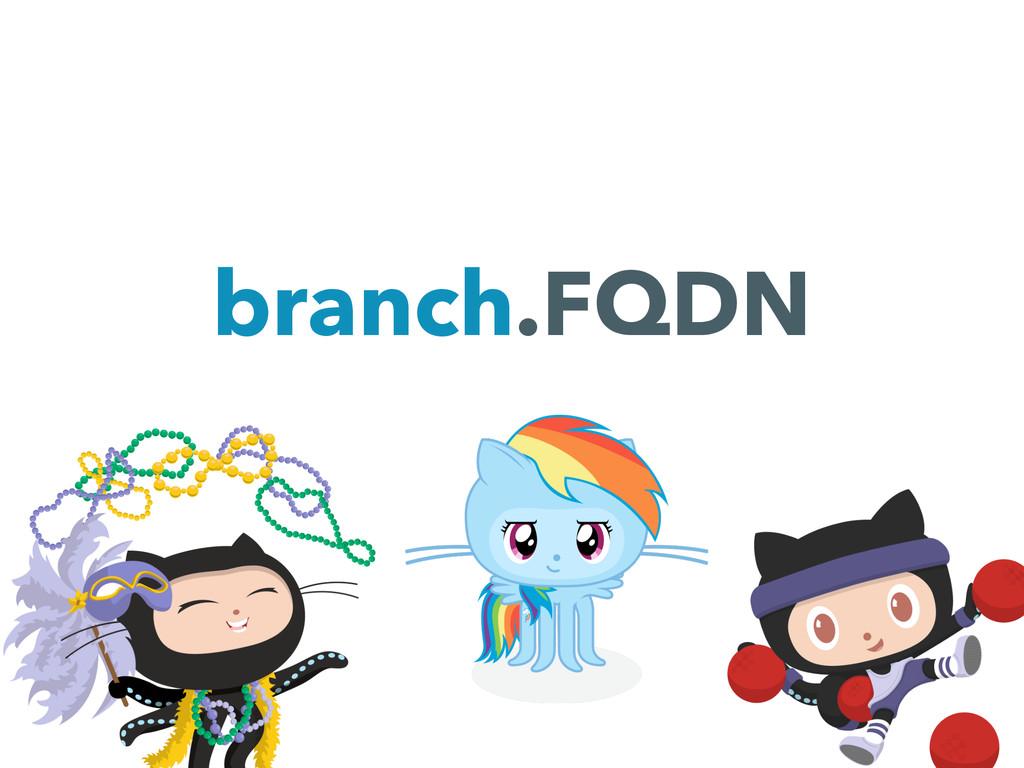 branch.FQDN