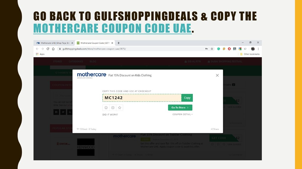 GO BACK TO GULFSHOPPINGDEALS & COPY THE MOTHERC...