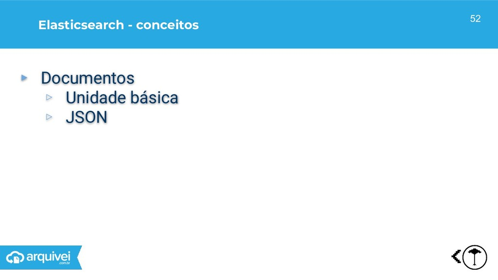 YOU CAN ALSO SPLIT YOUR CONTENT 52 ▸ Documentos...