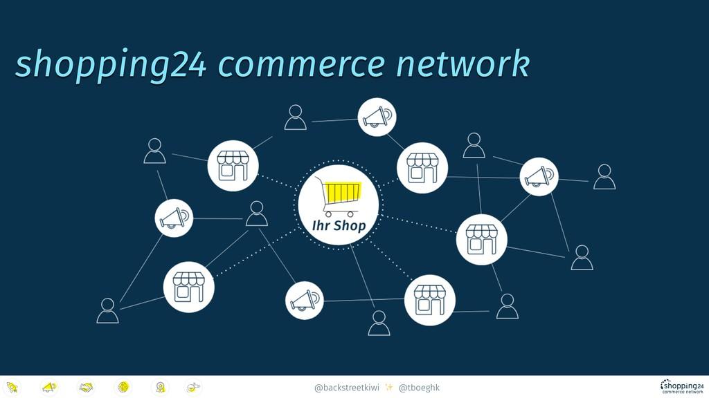 @backstreetkiwi ✨ @tboeghk shopping24 commerce ...