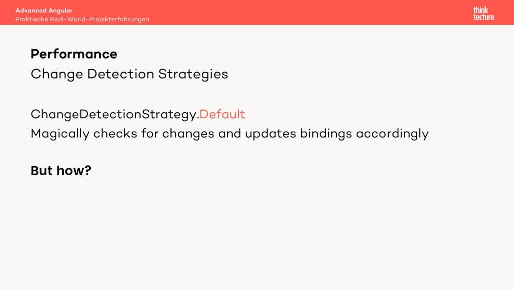 Change Detection Strategies ChangeDetectionStra...