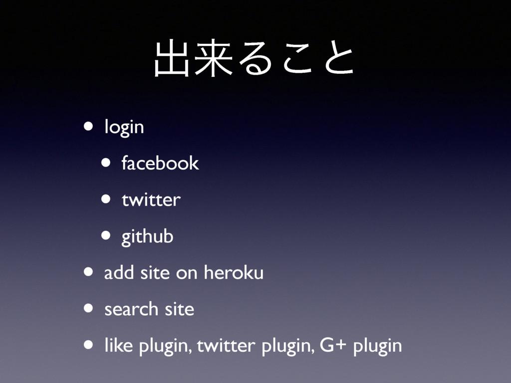 ग़དྷΔ͜ͱ • login • facebook • twitter • github • a...