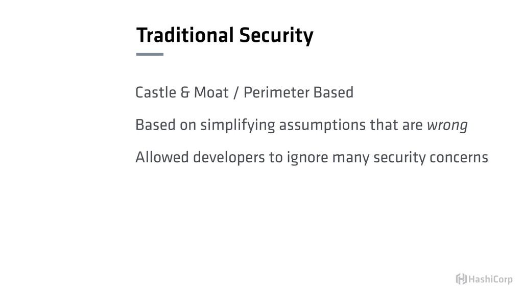 Traditional Security Castle & Moat / Perimeter ...