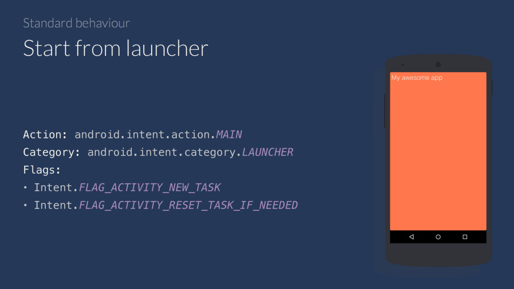 Action: android.intent.action.MAIN Category: an...