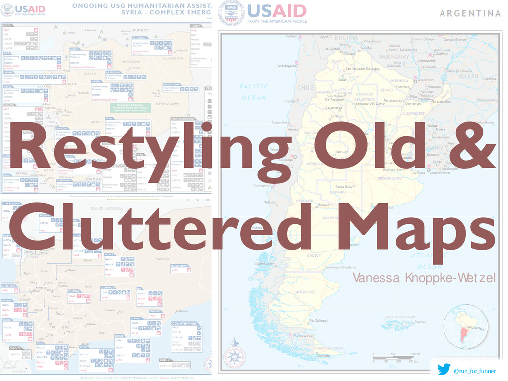 Restyling Old & Cluttered Maps @run_for_funner ...