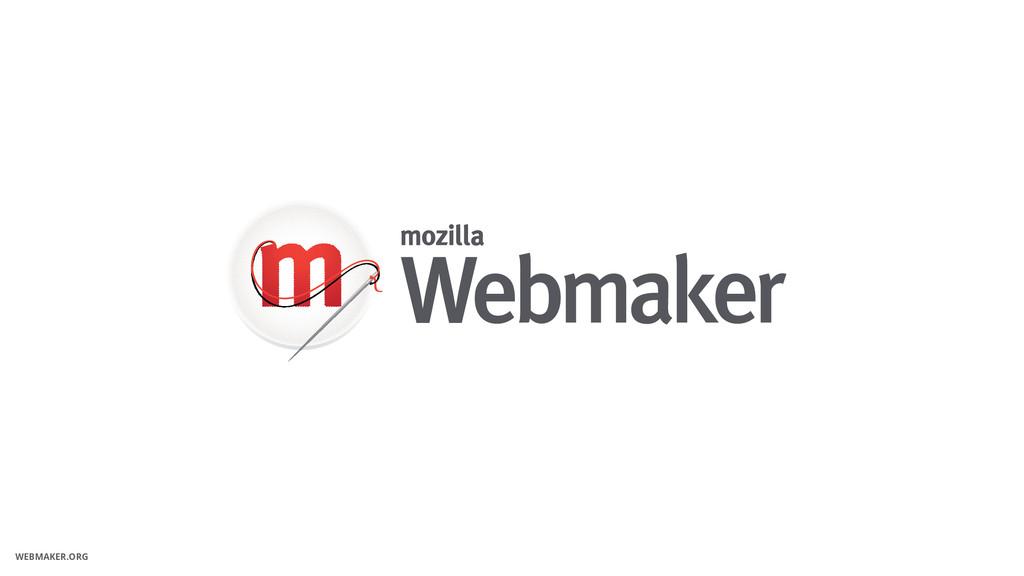 WEBMAKER.ORG
