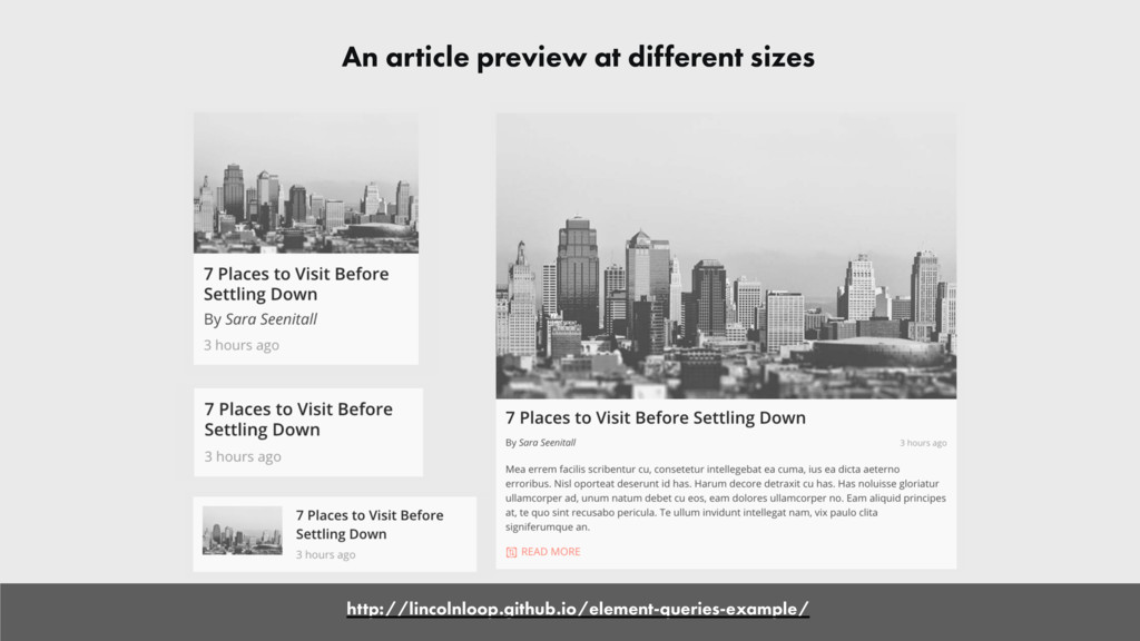 An article preview at different sizes http://li...